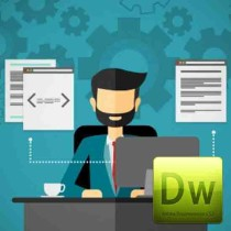 Adobe Dreamweaver CS3 - Mindpulley