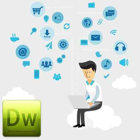 Adobe Dreamweaver CS4 - Mindpulley.com