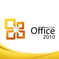 Microsoft Office 2010 - English