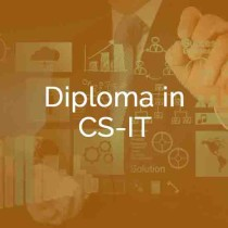 Diploma in CS-IT