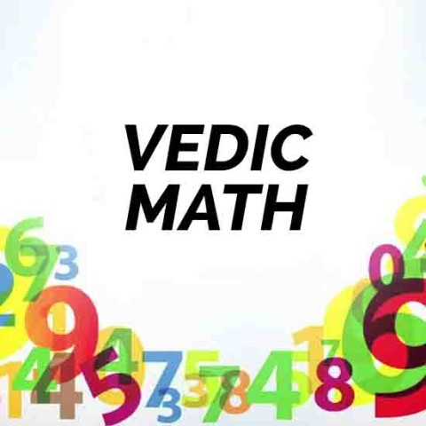Vedic Math online Training
